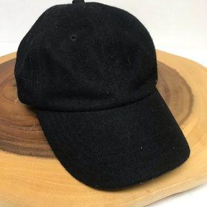 J. Crew Wool-blend Baseball Cap 🧢